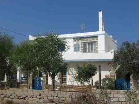 Holiday apartment Wassilis, Antiparos village, Antiparos, Cyclades, Greece, picture 2