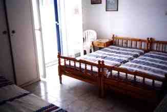 Holiday apartment Wassilis, Antiparos village, Antiparos, Cyclades, Greece, picture 3