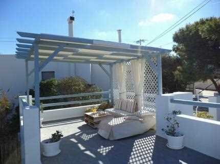 Holiday house Anna, Polonia, Milos, Cyclades, Greece, picture 3