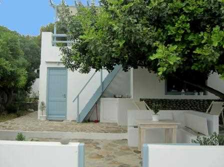 Holiday house Anna, Polonia, Milos, Cyclades, Greece, picture 11