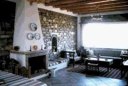 Ferienhaus Frangiska 3, Antiparos, Antiparos, Kykladen, Griechenland, Bild 4