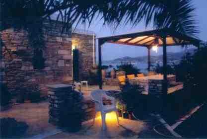 Ferienhaus Frangiska 3, Antiparos, Antiparos, Kykladen, Griechenland, Bild 5