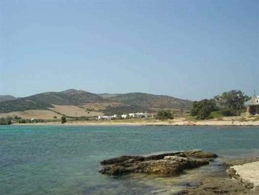 Holiday house Flora 1, Antiparos, Antiparos, Cyclades, Greece, picture 9