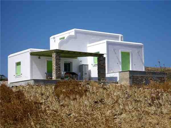 Holiday house ABRAHAM 4, Antiparos, Antiparos, Cyclades, Greece, picture 1