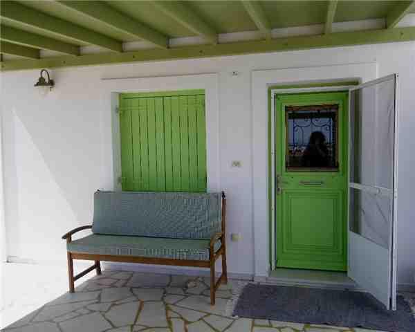 Ferienhaus ABRAHAM 4, Antiparos, Antiparos, Kykladen, Griechenland, Bild 5