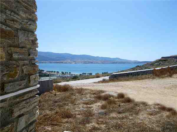 Ferienhaus ABRAHAM 4, Antiparos, Antiparos, Kykladen, Griechenland, Bild 7
