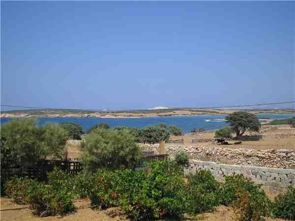 Ferienhaus Michalis 1, Antiparos, Antiparos, Kykladen, Griechenland, Bild 6