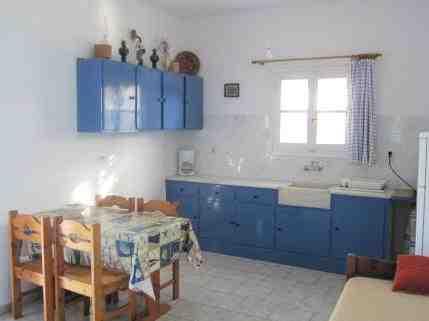 Ferienhaus Michalis 1, Antiparos, Antiparos, Kykladen, Griechenland, Bild 3