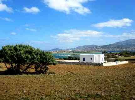 Holiday house Michalis 2, Antiparos, Antiparos, Cyclades, Greece, picture 5