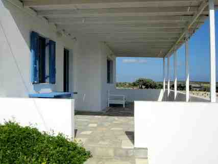 Holiday house Michalis 2, Antiparos, Antiparos, Cyclades, Greece, picture 6