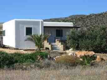 Holiday house Frangiska 1, Antiparos, Antiparos, Cyclades, Greece, picture 1