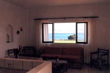 Holiday house Frangiska 2, Antiparos, Antiparos, Cyclades, Greece, picture 6