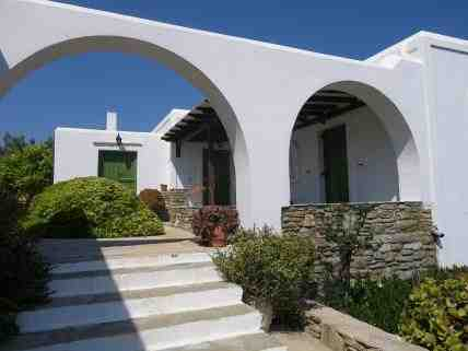 Holiday house Frangiska 2, Antiparos, Antiparos, Cyclades, Greece, picture 1
