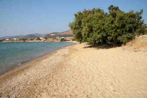 Holiday house Frangiska 2, Antiparos, Antiparos, Cyclades, Greece, picture 3