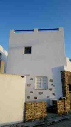 Holiday house Margarita, Antiparos, Antiparos, Cyclades, Greece, picture 1