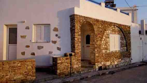 Holiday house Margarita, Antiparos, Antiparos, Cyclades, Greece, picture 5