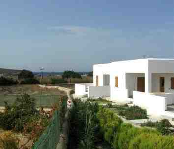 Holiday apartment Claira 4-5, Antiparos, Antiparos, Cyclades, Greece, picture 1
