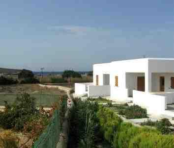 Ferienwohnung 'Claira 4-5' im Ort Antiparos