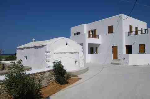 Ferienwohnung Claira 4-5, Antiparos, Antiparos, Kykladen, Griechenland, Bild 2