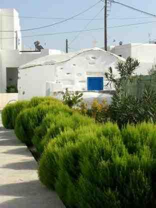 Ferienwohnung Claira 4-5, Antiparos, Antiparos, Kykladen, Griechenland, Bild 4