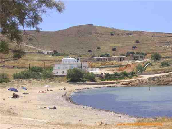 Ferienwohnung Claira 4-5, Antiparos, Antiparos, Kykladen, Griechenland, Bild 8