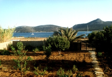 Holiday house Dodoris, Antiparos, Antiparos, Cyclades, Greece, picture 3