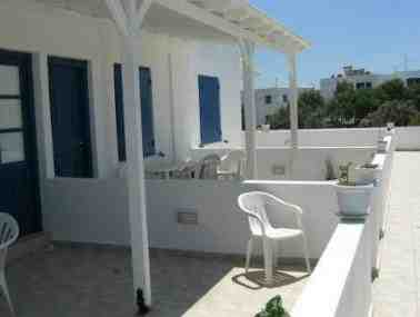Holiday apartment Wohnung Evangelos 4, Antiparos, Antiparos, Cyclades, Greece, picture 2
