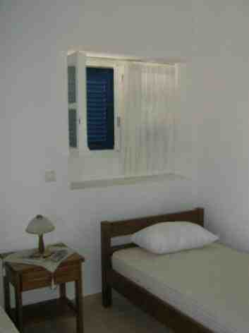 Holiday apartment Wohnung Evangelos 4, Antiparos, Antiparos, Cyclades, Greece, picture 3