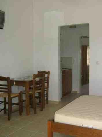 Ferienwohnung Wohnung Evangelos 4, Antiparos, Antiparos, Kykladen, Griechenland, Bild 4