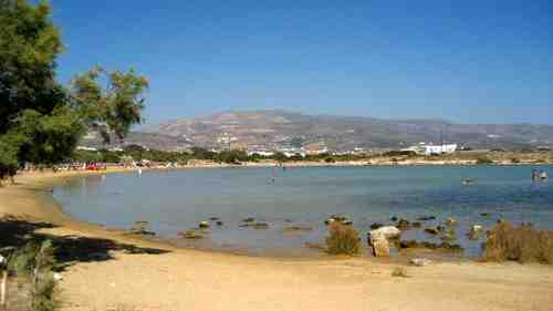 Holiday apartment Wohnung Evangelos 4, Antiparos, Antiparos, Cyclades, Greece, picture 6