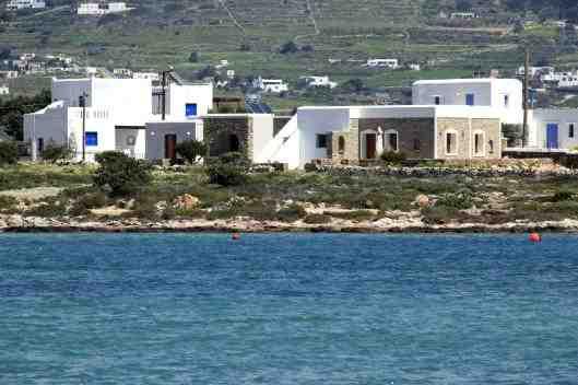 Ferienhaus 'Villa Elefteris' im Ort Antiparos