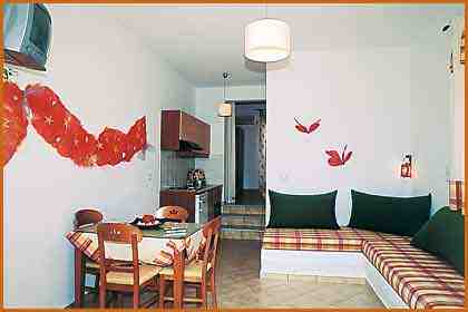 Holiday house Kaliopi 1-7, Polonia, Milos, Cyclades, Greece, picture 4
