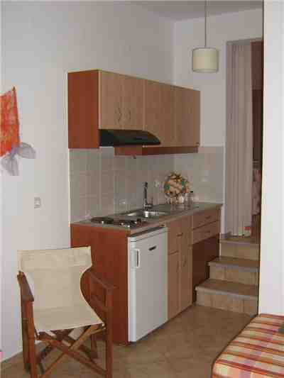 Holiday house Kaliopi 1-7, Polonia, Milos, Cyclades, Greece, picture 6