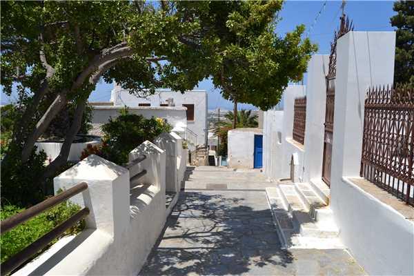 Ferienhaus 'Katharina' im Ort Naxos
