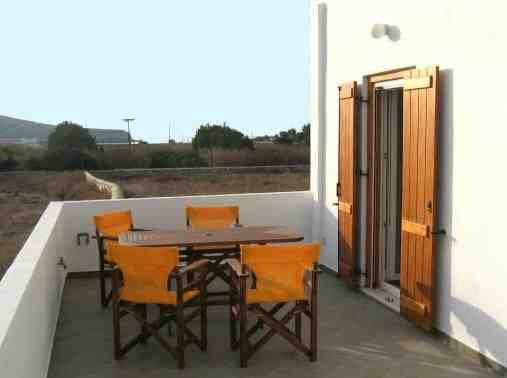 Holiday house Claira 1-3, Antiparos village, Antiparos, Cyclades, Greece, picture 5