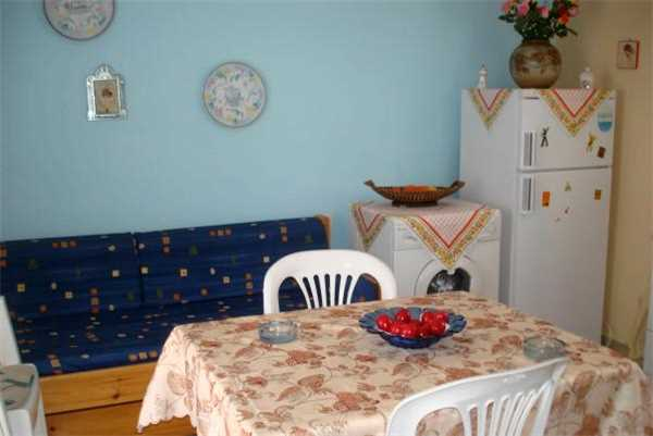 Holiday house Soula, Milos, Milos, Cyclades, Greece, picture 5