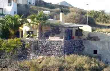 Holiday home Haus NIKOLA 2, Fira, Santorini, Cyclades, Greece, picture 1