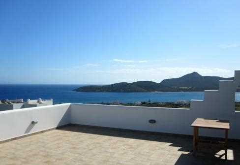 Holiday house Angeliki, Aghios Georgios, Antiparos, Cyclades, Greece, picture 7