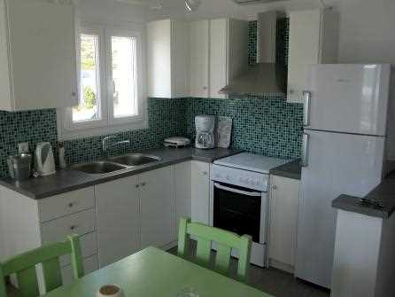 Holiday house Angeliki, Aghios Georgios, Antiparos, Cyclades, Greece, picture 3