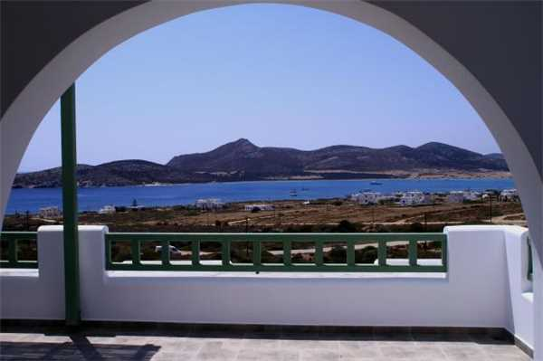 Holiday house Angeliki, Aghios Georgios, Antiparos, Cyclades, Greece, picture 2