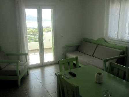 Holiday house Angeliki, Aghios Georgios, Antiparos, Cyclades, Greece, picture 6
