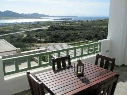 Holiday house Angeliki, Aghios Georgios, Antiparos, Cyclades, Greece, picture 9