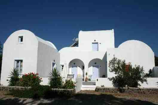 Holiday apartment Appartments ANTONIS, Santorini, Santorini, Cyclades, Greece, picture 2