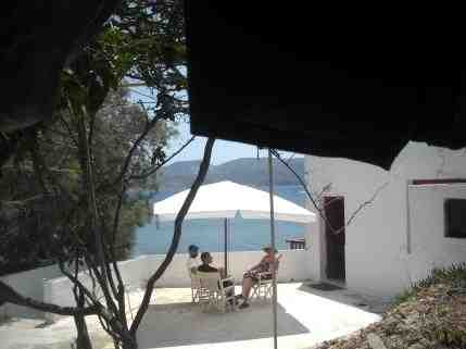 Holiday house Fischerhaus Psaras, Milos, Milos, Cyclades, Greece, picture 2