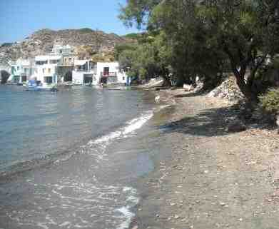Holiday house Fischerhaus Psaras, Milos, Milos, Cyclades, Greece, picture 6