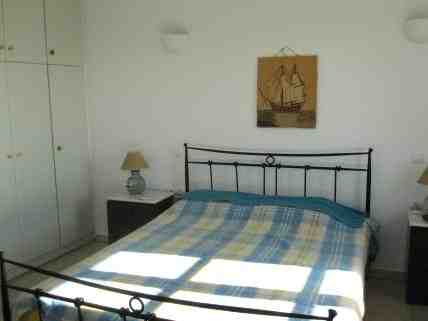 Holiday house Chrisoula, Aghios Georgios, Antiparos, Cyclades, Greece, picture 9