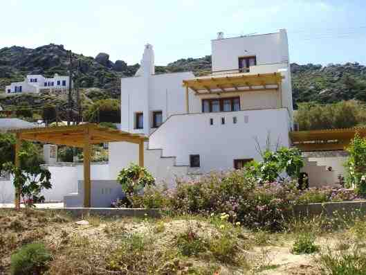 Holiday house Villa Pelagia 2, Orkos, Naxos, Cyclades, Greece, picture 1