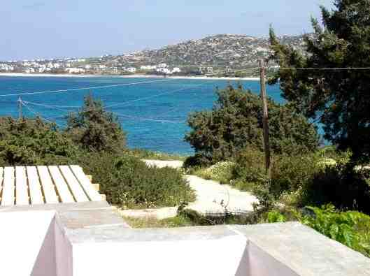 Holiday house Villa Pelagia 2, Orkos, Naxos, Cyclades, Greece, picture 2