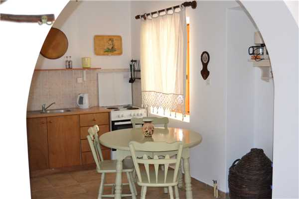 Holiday house Dimitris 1, Antiparos, Antiparos, Cyclades, Greece, picture 6