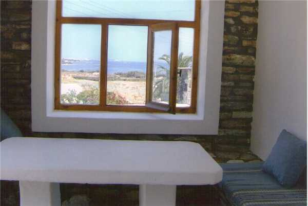 Holiday house Dimitris 1, Antiparos, Antiparos, Cyclades, Greece, picture 10
